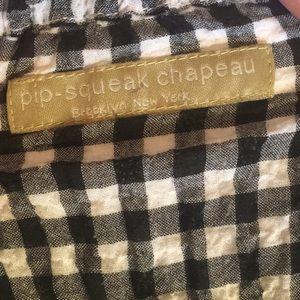 Pip-squeak Chapeau